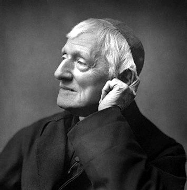 John Henry Newman on developing a spirituality of the laity
