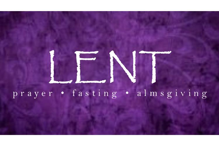 Lent: Moving toward Easter Forgiveness