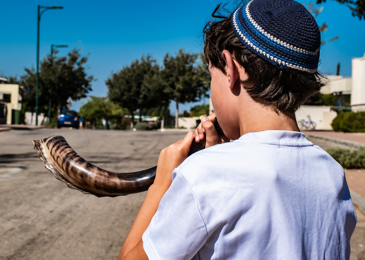 Essence of humanity is not in perfection, but in perfectability, says Rabbi Meyer, ahead of Yom Kippur