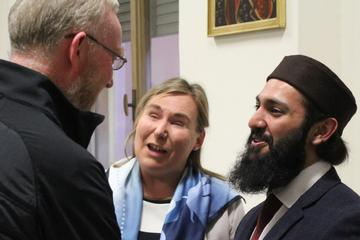 Christians, Muslims share common call to compassion