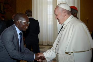Mozambicans hope papal visit will sow seeds of peace, says Lay Centre scholar