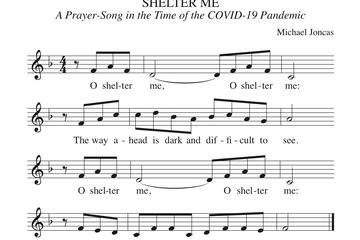 New church hymn composed for time of pandemic expresses hope, trust in God