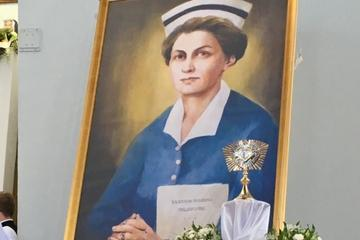 First lay nurse beatified witnessed to faith during communist regime