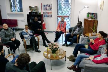 Students discuss role, future of laity at 'Open Day'