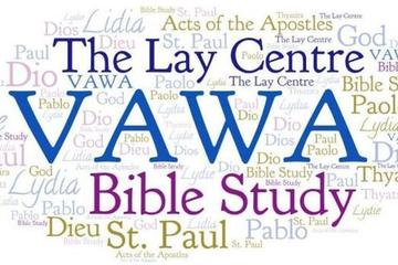 Vatican Ambassadorial Women's Association takes Bible study online