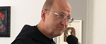 Abbot Primate Gregory Polan, OSB
